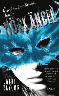 bokomslag Mörk ängel