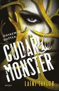 bokomslag Gudar & monster