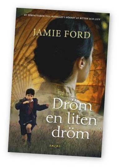 bokomslag Dröm en liten dröm