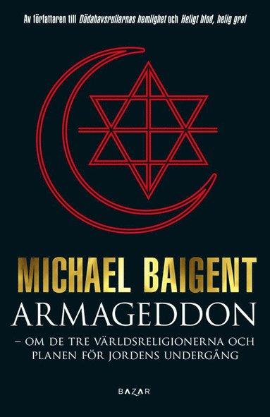 bokomslag Armageddon