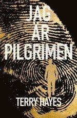 bokomslag Jag är Pilgrimen