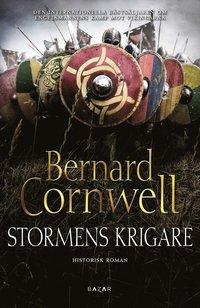 bokomslag Stormens krigare