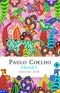 Kalender 2018 Frihet Paulo Coelho