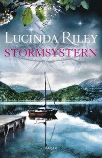 bokomslag Stormsystern