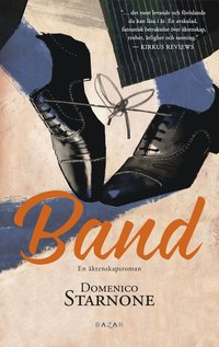 bokomslag Band