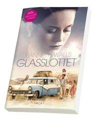 bokomslag Glasslottet