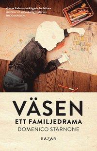 bokomslag Väsen : ett familjedrama