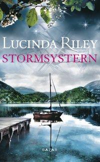 bokomslag Stormsystern : Allies berättelse