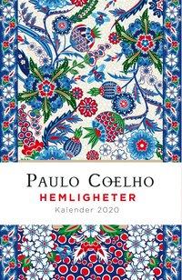 Kalender 2020 Hemligheter - Paulo Coelho