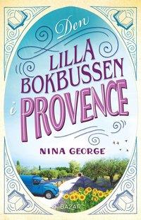 bokomslag Den lilla bokbussen i Provence