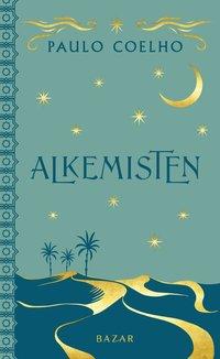 bokomslag Alkemisten (presentutgåva)