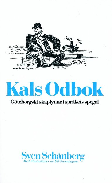 bokomslag Kals Odbok