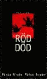 bokomslag Röd död