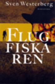 bokomslag Flugfiskaren