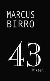 bokomslag 43 Dikter