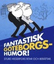 bokomslag Fantastisk Göteborgshumor