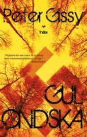 bokomslag Gul ondska