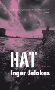 bokomslag Hat