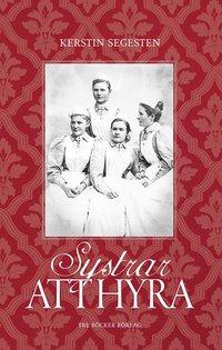 bokomslag Systrar att hyra