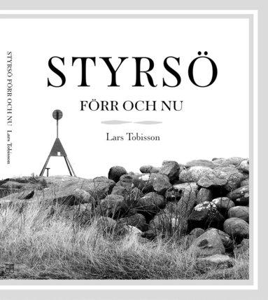 bokomslag Styrsö förr och nu