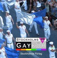 bokomslag Stockholms Gaykör 1982 - 2007