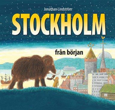 bokomslag Stockholm från början