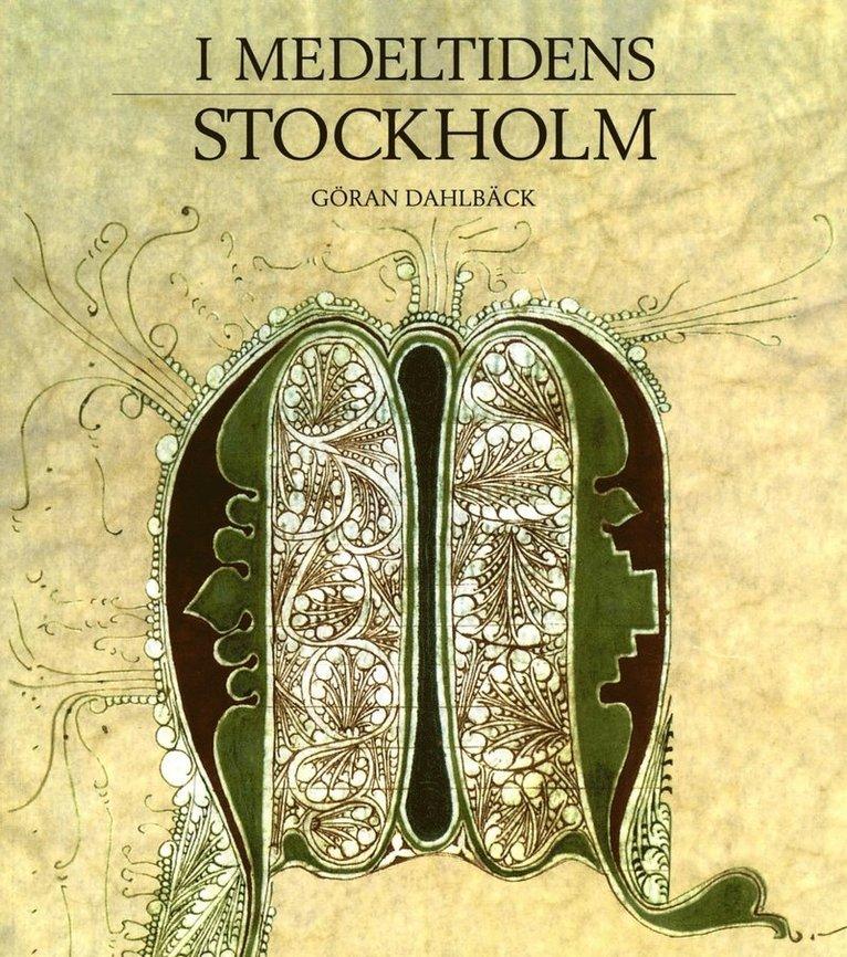 I medeltidens Stockholm 1