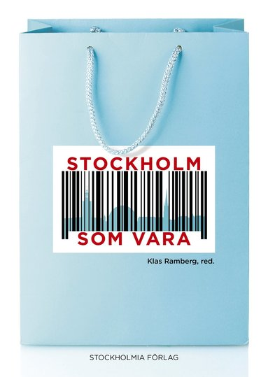bokomslag Stockholm som vara