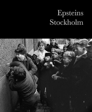 bokomslag Epsteins Stockholm