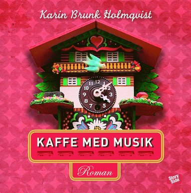 bokomslag Kaffe med musik
