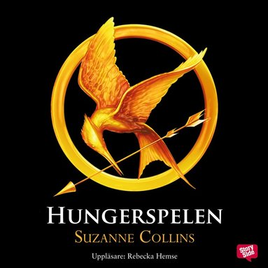 bokomslag Hungerspelen