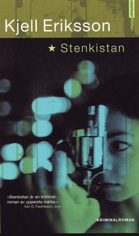 bokomslag Stenkistan