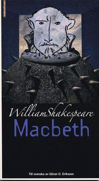 bokomslag Macbeth