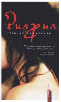 bokomslag Purpur