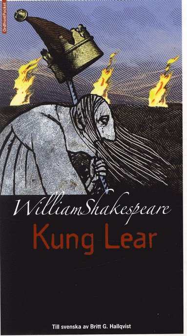 bokomslag Kung Lear