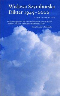 bokomslag Dikter 1945-2002