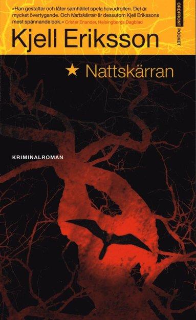 bokomslag Nattskärran