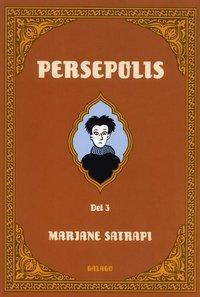 Persepolis. D. 3