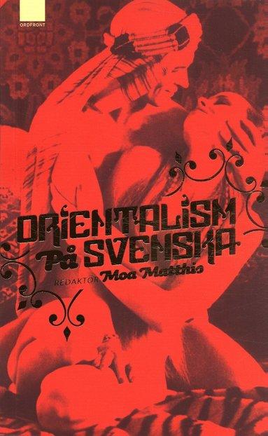 bokomslag Orientalism på svenska