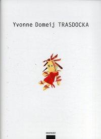 bokomslag Trasdocka