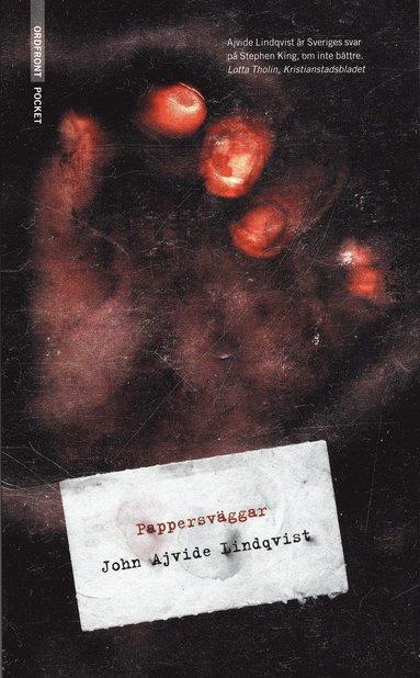 bokomslag Pappersväggar