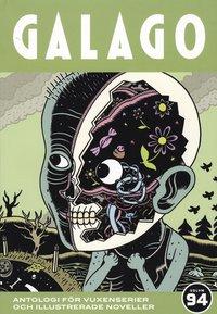 bokomslag Galago Vol. 94