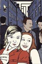 bokomslag Tilt : serier om droger och alkohol