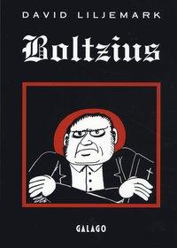 bokomslag Boltzius
