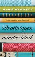 bokomslag Drottningen vänder blad
