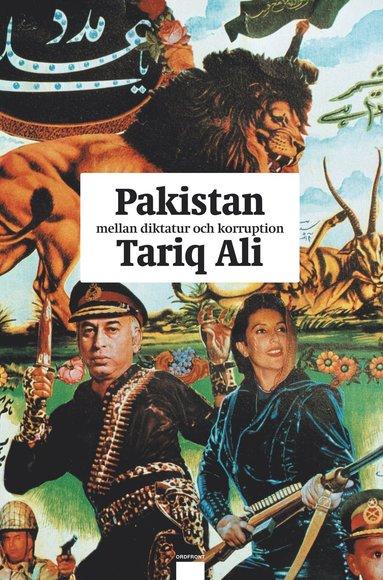 bokomslag Pakistan mellan diktatur och korruption