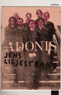 bokomslag Adonis