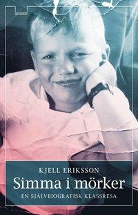 bokomslag Simma i mörker : en självbiografisk klassresa