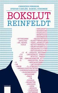 bokomslag Bokslut Reinfeldt