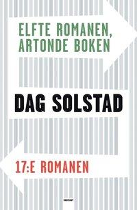 bokomslag Elfte romanen, artonde boken / 17:e romanen